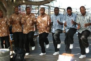 Rosebank Dancers