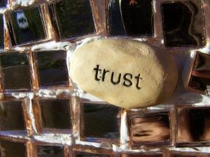 Trust Wall