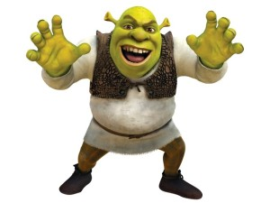 Shrek-the-Ogre