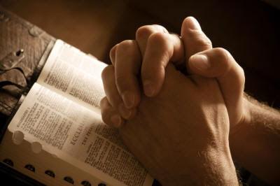will you pray