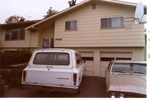 7455 Beveland house