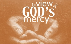 In View of Gods Mercy