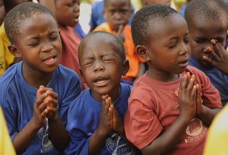 make my life a prayer