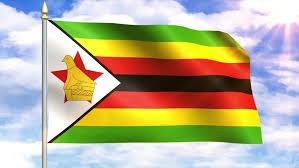 Zimbawe Flag