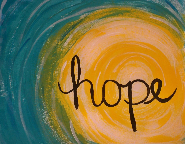 radiating-hope