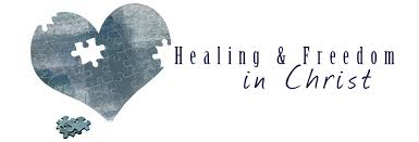 Healing and Freedom in Christ