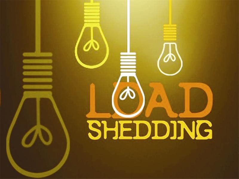 Load Shedding 2019: I'm Hungry And Thirsty